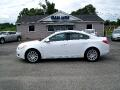 2011 Buick Regal CXL Turbo - 2XT