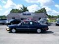 1999 Buick Park Avenue Sedan