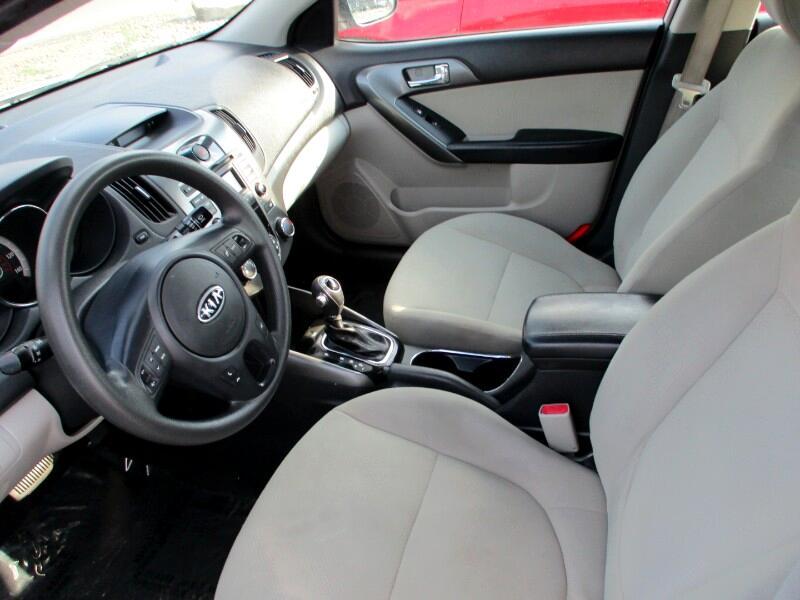 2013 Kia Forte EX