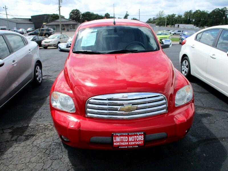2009 Chevrolet HHR LT2