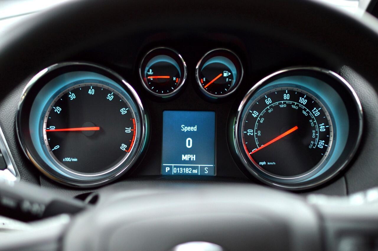 2016 Buick Encore Premium FWD