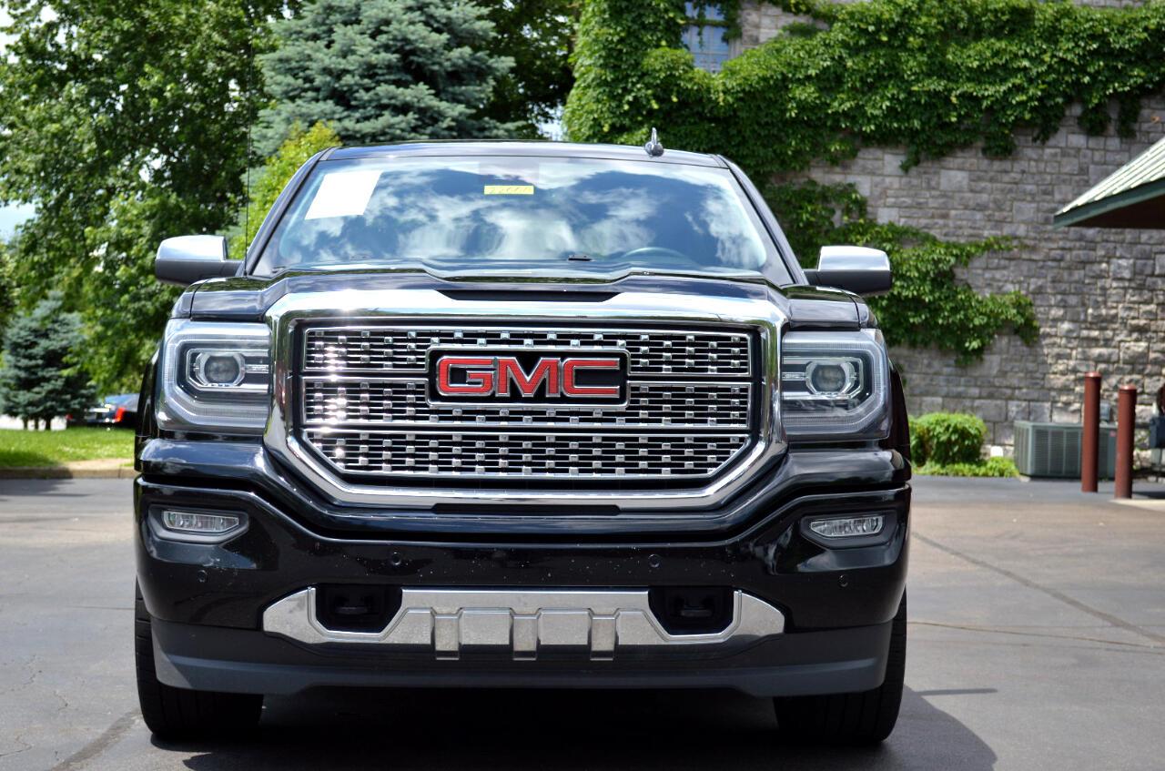 2016 GMC 1500