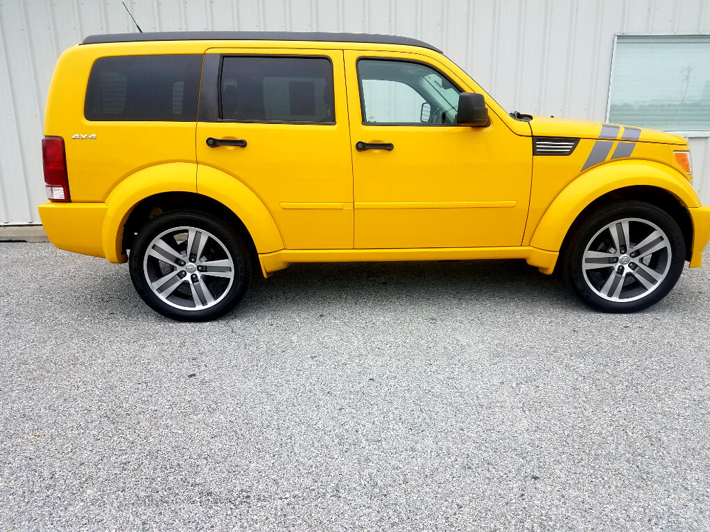 2011 Dodge Nitro 4WD 4dr Detonator *Ltd Avail*