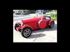 1966 Volkswagen Convertible