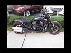 2016 Harley-Davidson V-Rod Muscle