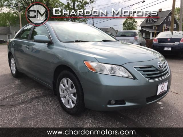 2008 Toyota Camry 4dr Sdn XLE V6 Auto