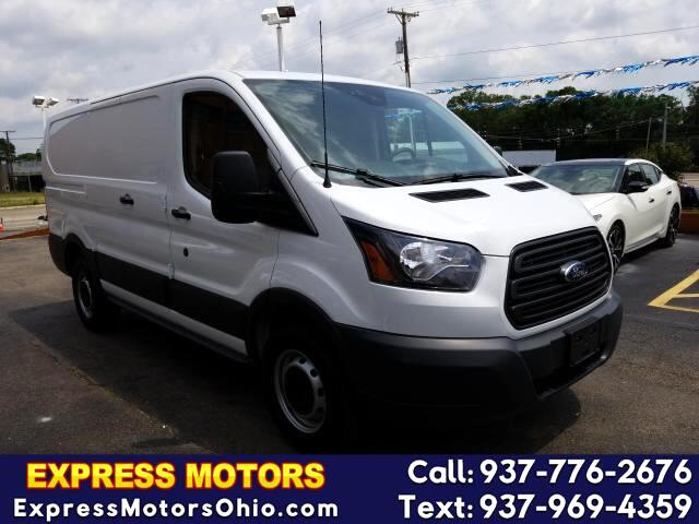 2018 Ford Transit T250 LOW ROOF CARGO 130-in. WB