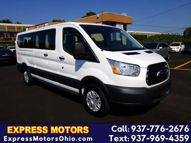 2017 Ford Transit T-350 148