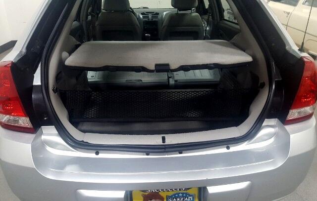 2004 Chevrolet Malibu Maxx LT