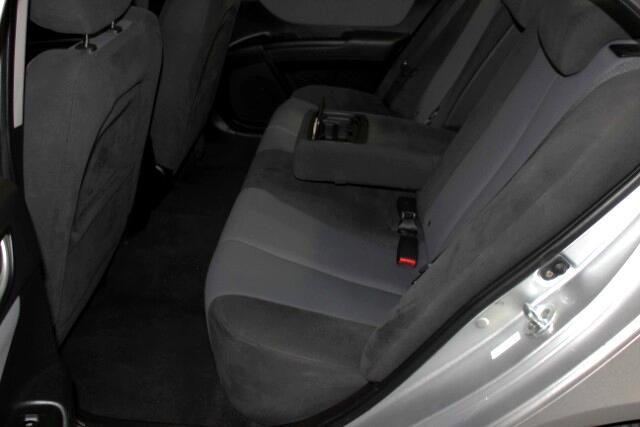 2008 Hyundai Sonata SE