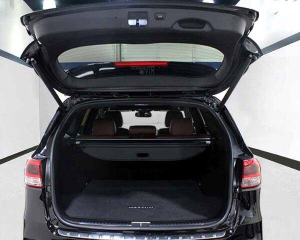 2016 Kia Sorento SX AWD