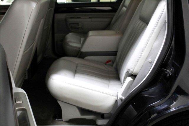 2004 Lincoln Aviator AWD Luxury