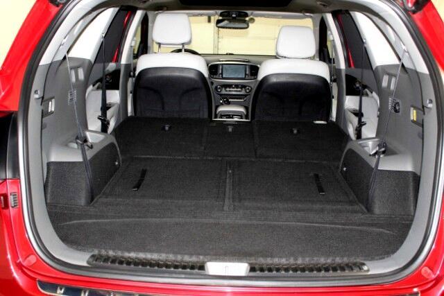 2016 Kia Sorento SX V6 AWD