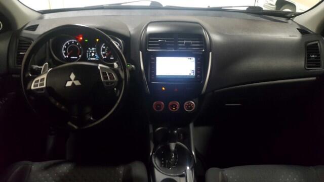 2011 Mitsubishi Outlander Sport SE 4WD