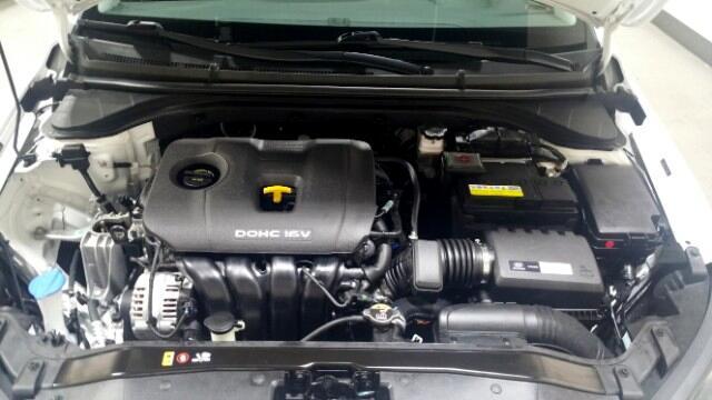 2017 Hyundai Elantra Value Edition 2.0L Auto (Alabama)