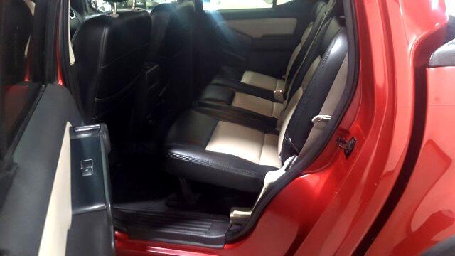 2008 Ford Explorer Sport Trac XLT 4.0L 4WD