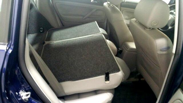 2001 Volkswagen Passat GLS