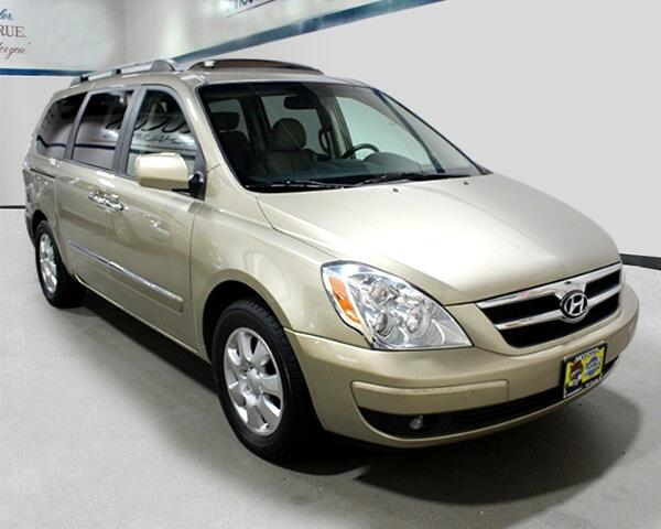 2007 Hyundai Entourage Limited