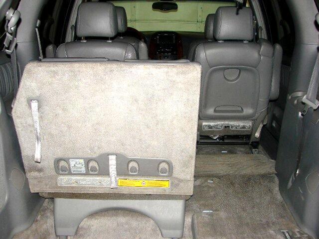 2005 Toyota Sienna XLE AWD