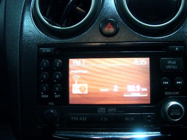 2011 Nissan Rogue SV AWD