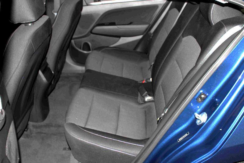 2017 Hyundai Elantra Value Edition