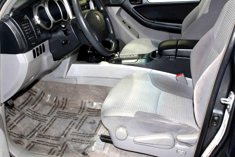 2005 Toyota 4Runner SR5 V6 4WD
