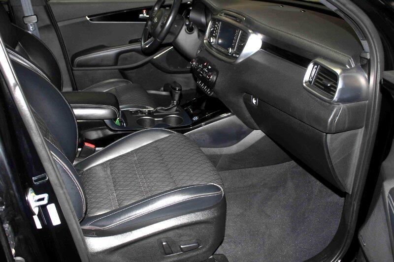2017 Kia Sorento Limited V6 AWD
