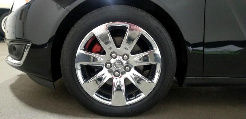 2016 Buick Regal Premium II