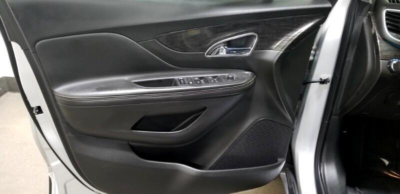 2015 Buick Encore Base AWD