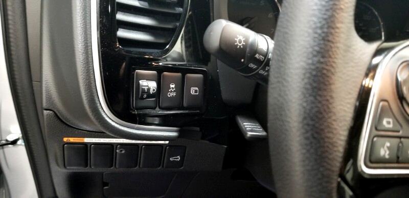2018 Mitsubishi Outlander GT S-AWC
