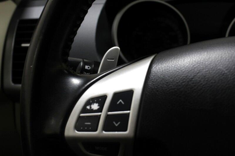 2008 Mitsubishi Outlander XLS 4WD