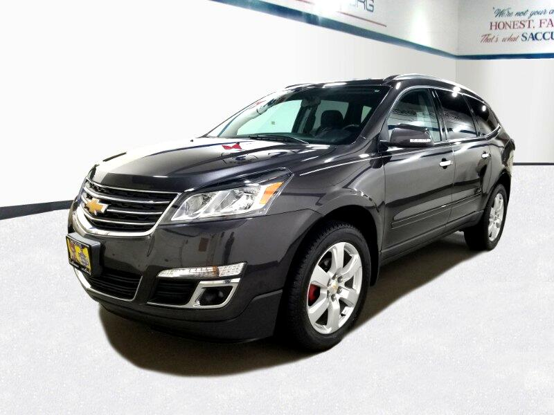 Chevrolet Traverse 1LT 2017