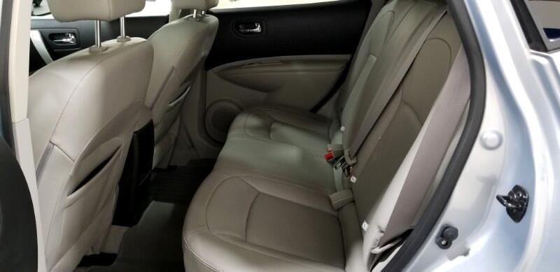 2012 Nissan Rogue SL AWD