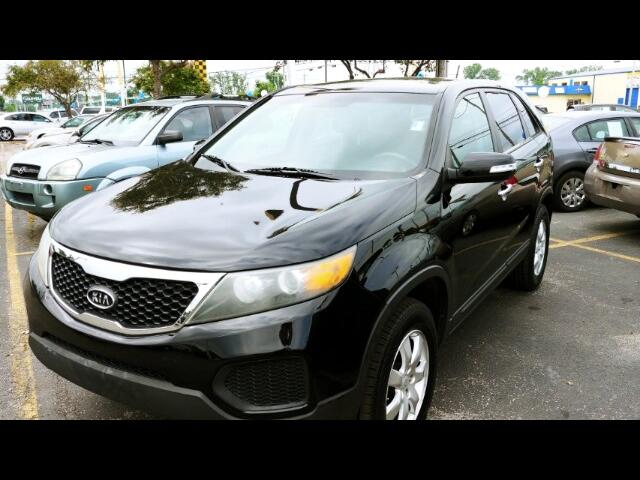 Buy Here Pay Here 2011 Kia Sorento For Sale In Louisville, KY 40219 The Car  Store