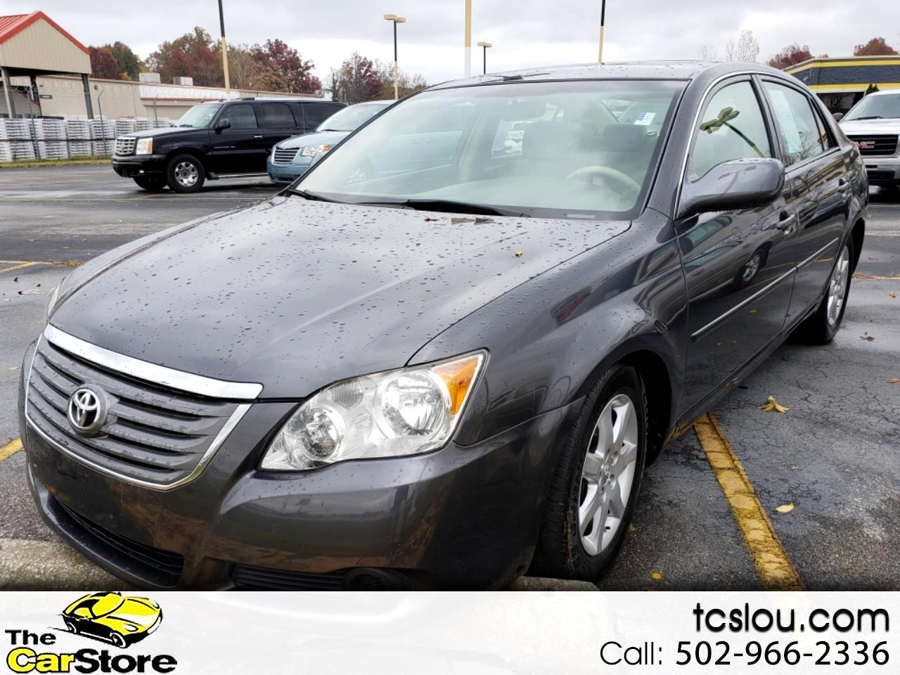 2008 Toyota Avalon 4dr Sdn Touring (Natl)