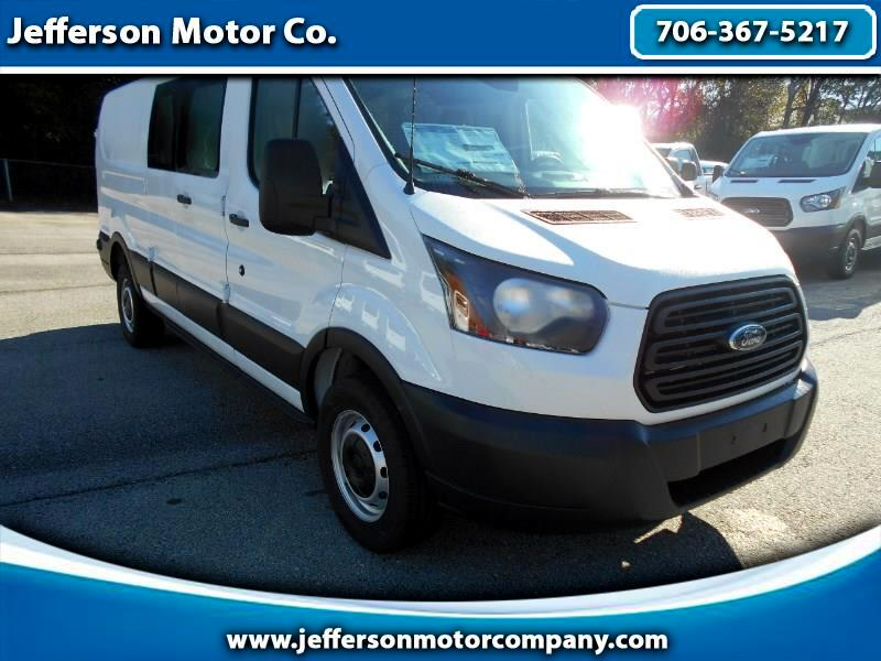 2019 Ford Transit 250 Van Low Roof 60/40 Pass. 148-in. WB