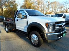 2019 Ford F-450 SD