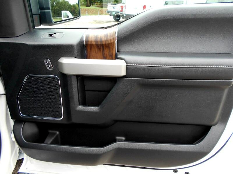 2018 Ford F-150 Lariat SuperCrew 4WD