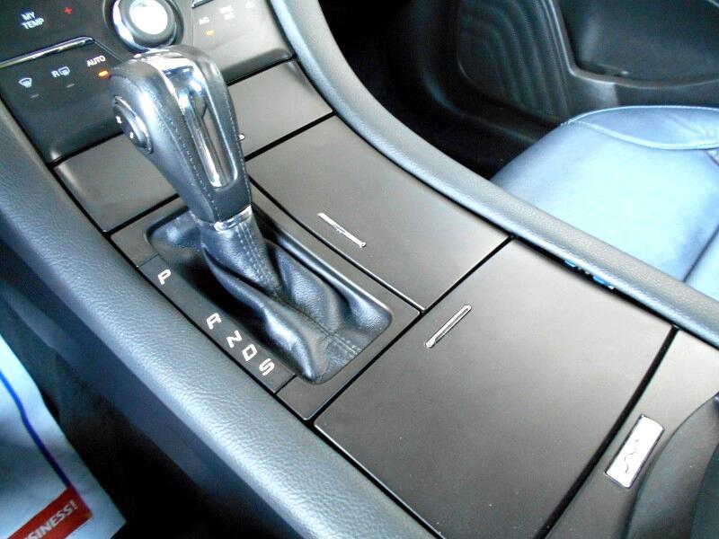 2016 Ford Taurus SEL FWD