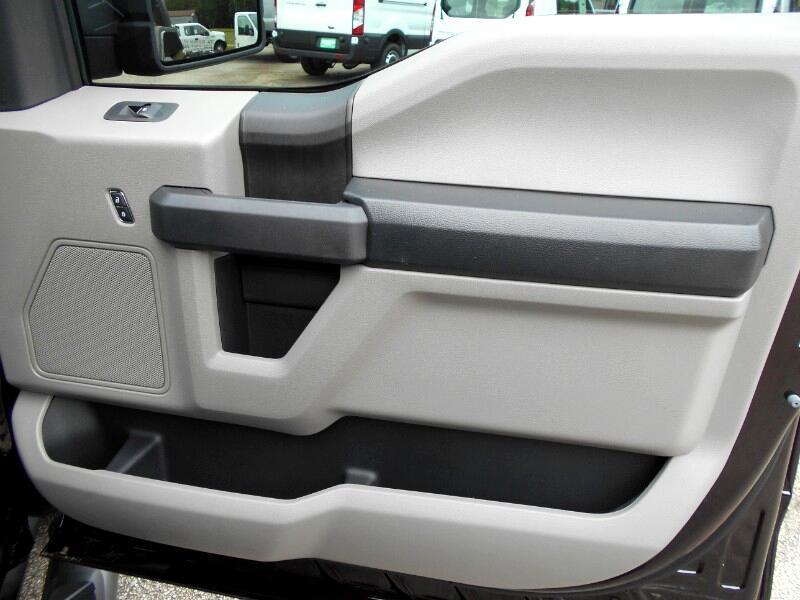 2018 Ford F-150 STX SuperCrew 2WD