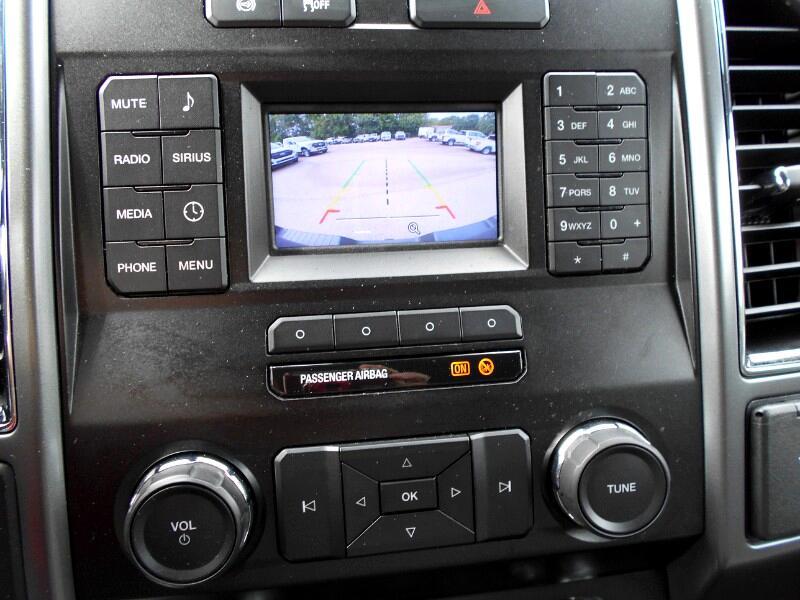 2019 Ford F-250 SD XLT Crew Cab 4WD