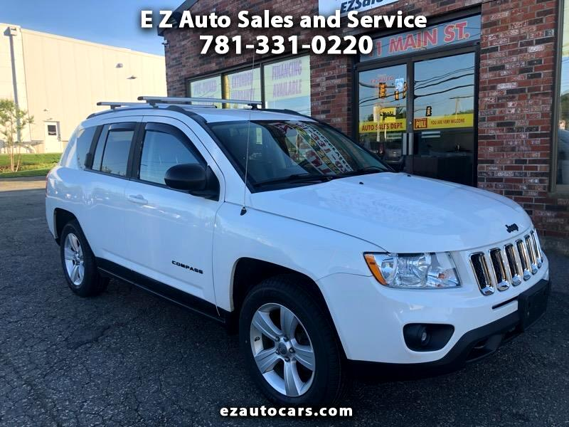 2011 Jeep Compass Sport 4WD