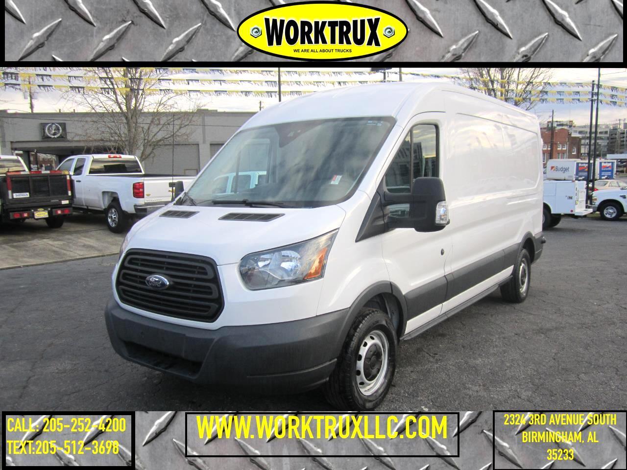 2015 Ford Transit Cargo Van T-150 148