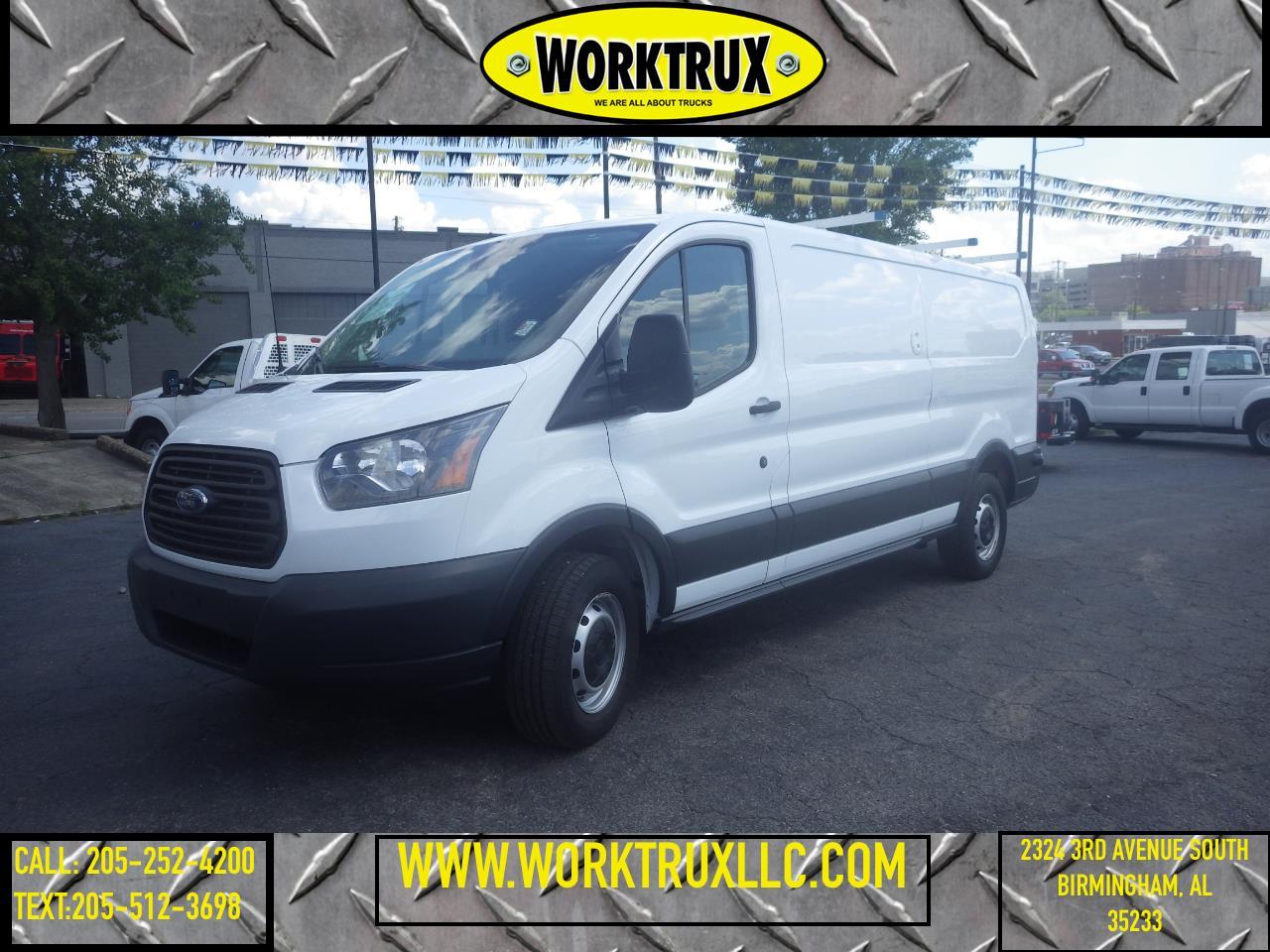 2016 Ford Transit Cargo Van T-150 148