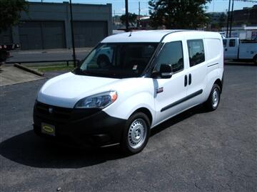 2016 RAM ProMaster City Cargo Van