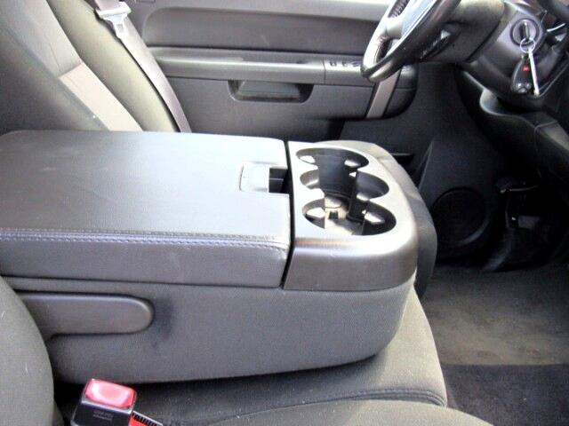 2010 Chevrolet Silverado 1500 LT Ext. Cab 4WD