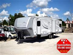 2013 Open Range RV Journeyer