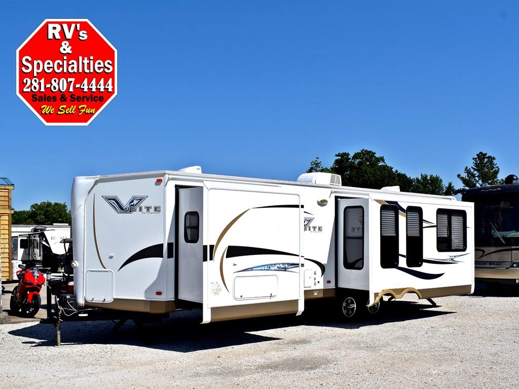 2013 Flagstaff V-LITE 30WRLS