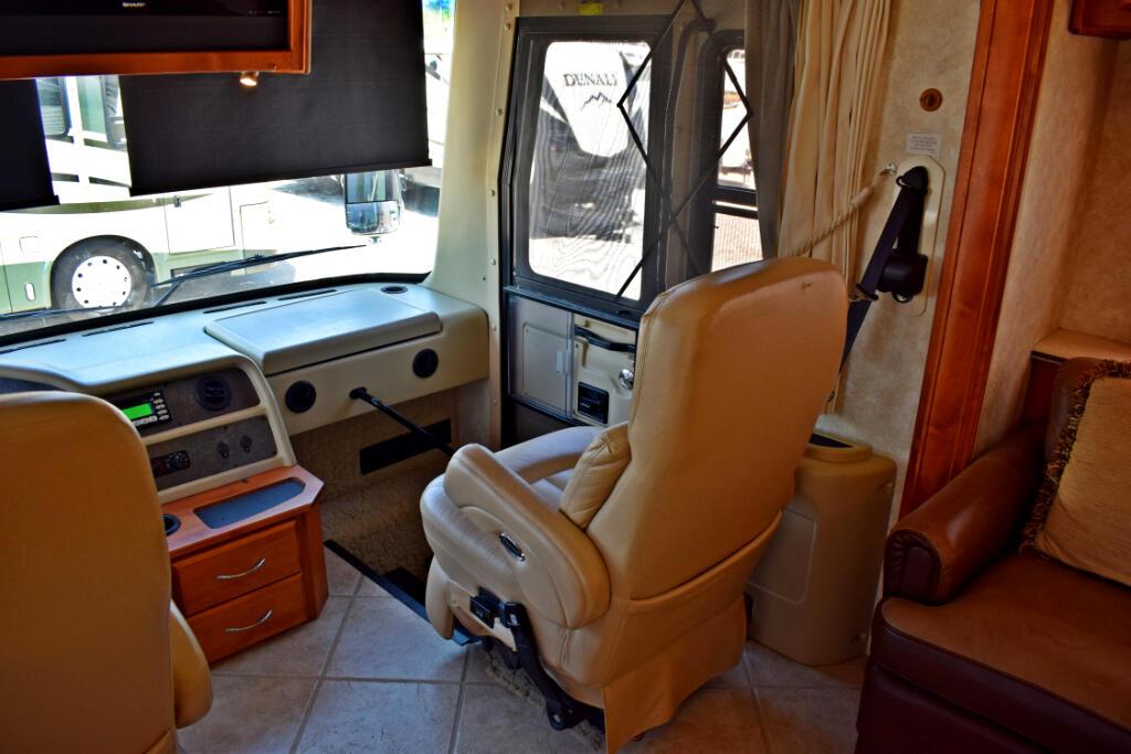 2007 Monaco Diplomat 40SFT