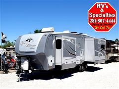 2015 Open Range RV Journeyer